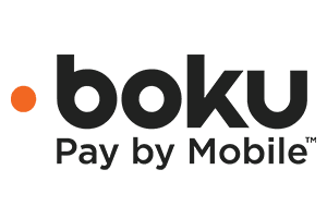 Pay by Boku