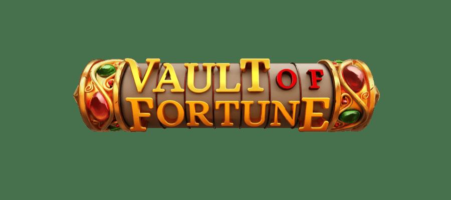 Vault of Fortune Slot Wizard Slots
