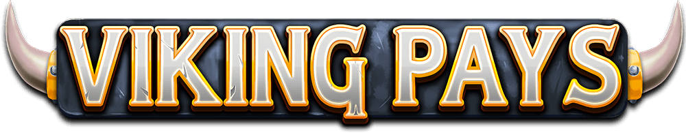 Viking Pays Slot Logo Wizard Slots