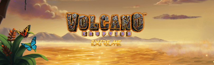 Volcano Eruption Extreme slot Wizard Slots