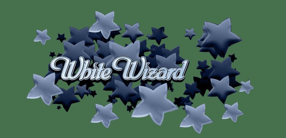 wizard slots-white wizard
