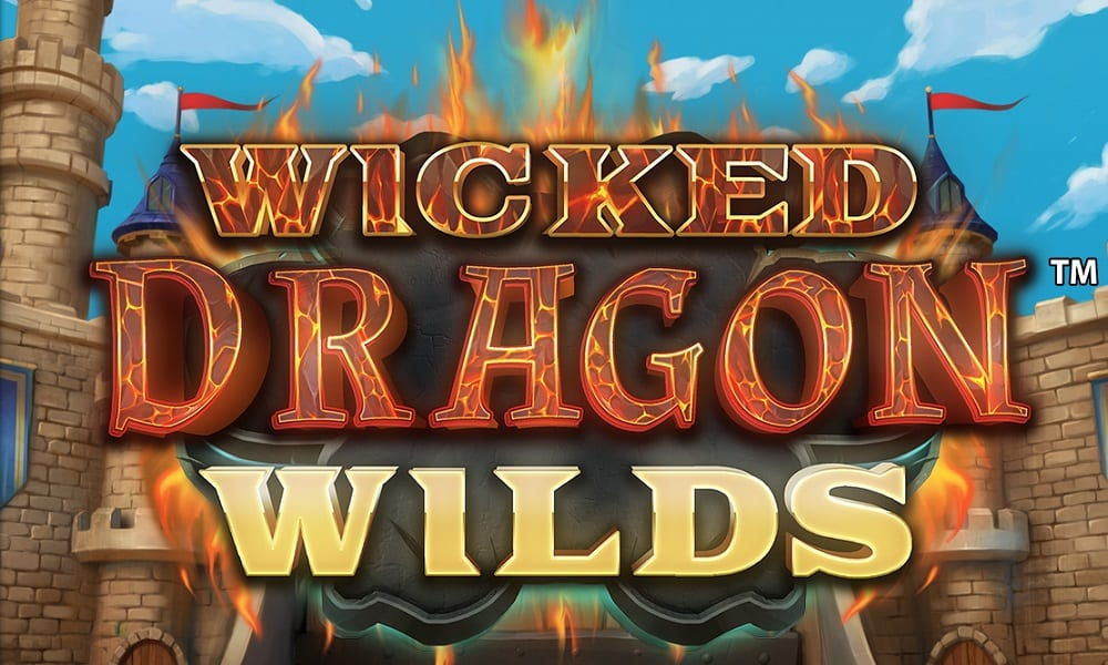 Wicked Dragon Wilds Slot Wizard Slots