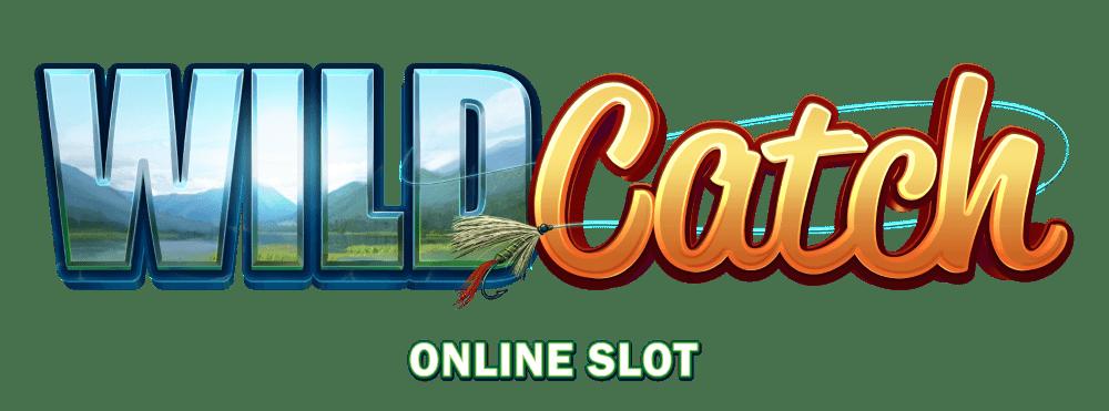 Wild Catch Slot Game Wizard Slots