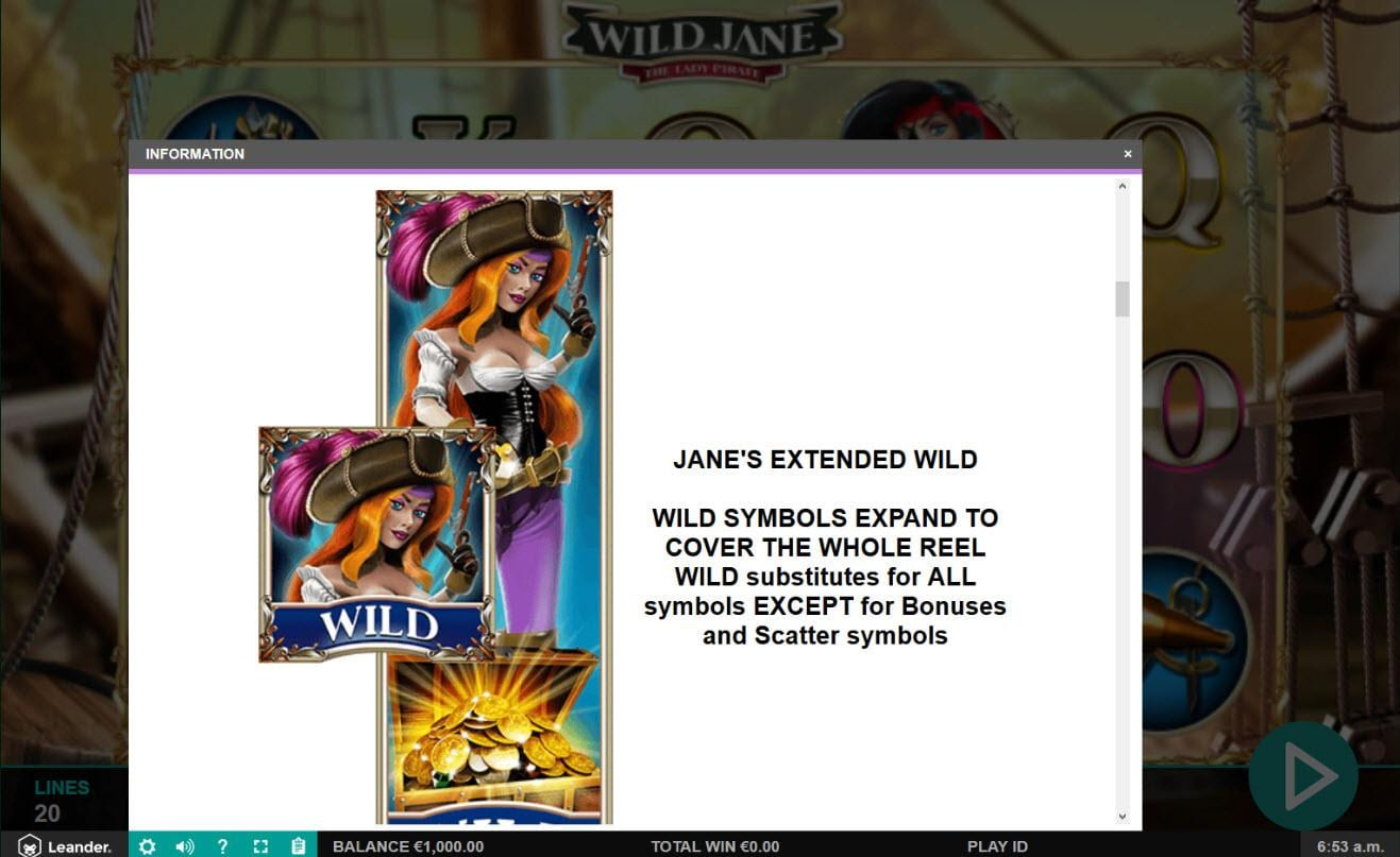 wild jane wilds