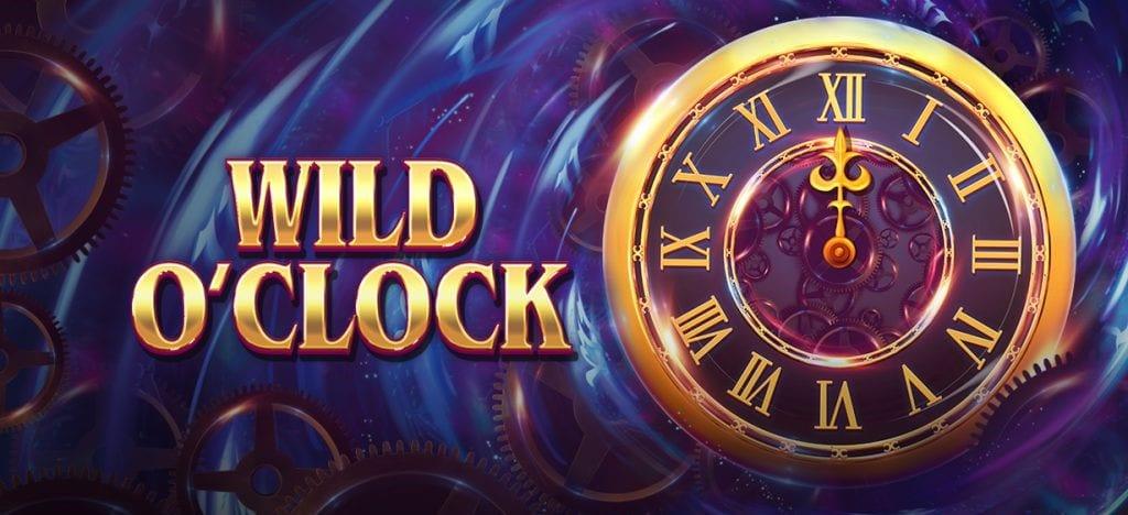 Wild O'Clock Slot Wizard Slots