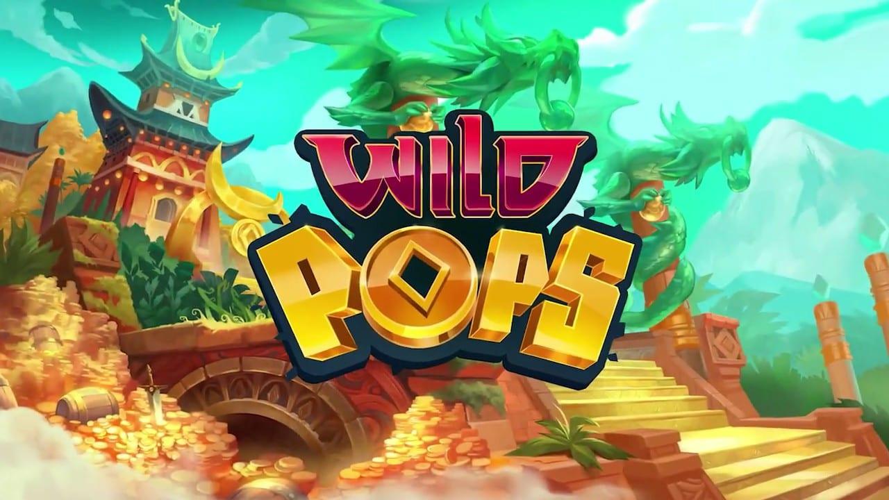 Wild Pops Slot Wizard Slots
