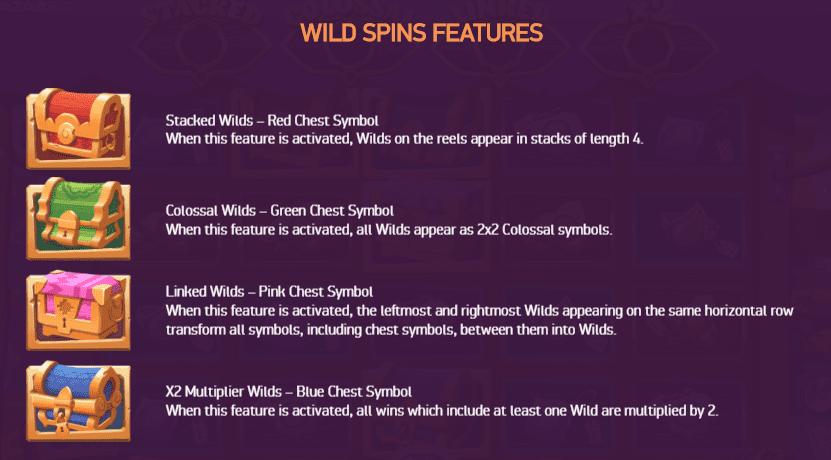 Wild Bazaar Wilds