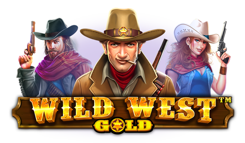 Wild West Gold Slot Wizard Slots