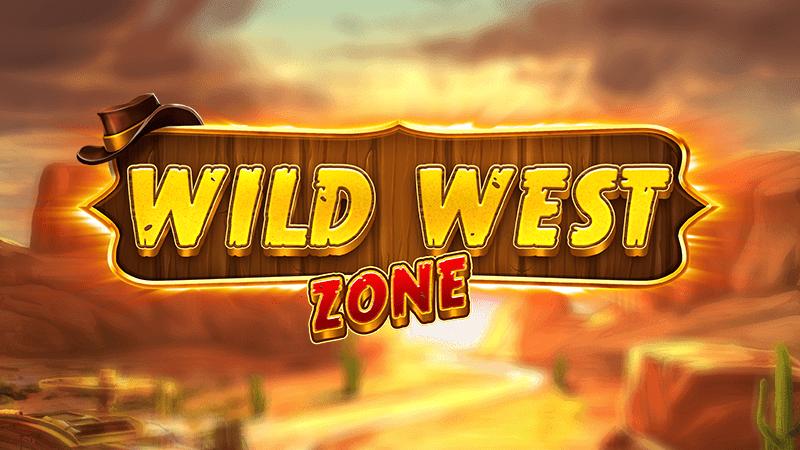 Wild West Zone Slot Wizard Slots