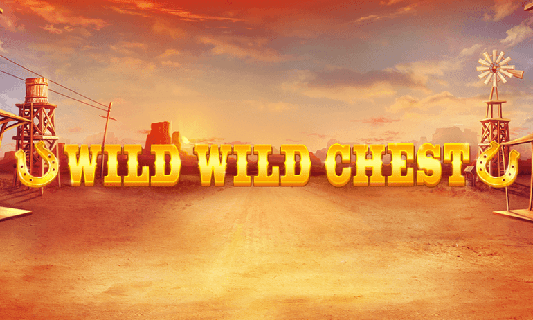 Wild Wild Chest Slot Wizard Slot