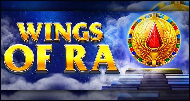 Wings of Ra Slot Wizard Slots