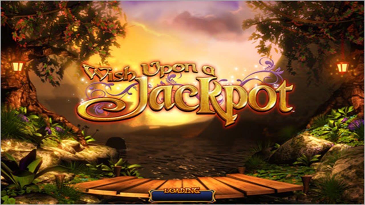 Wish Upon A Jackpot Symbols