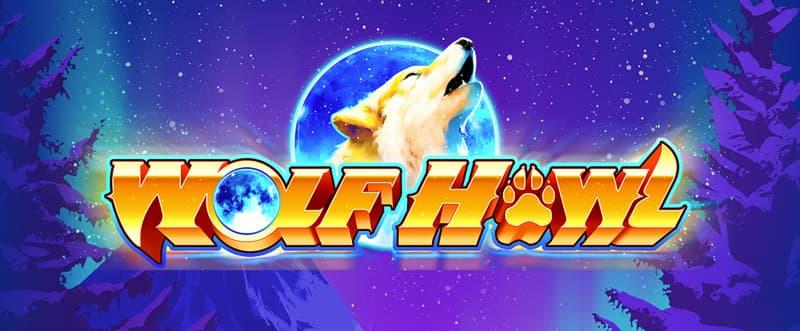 Wolf Howl Slot Wizard Slots