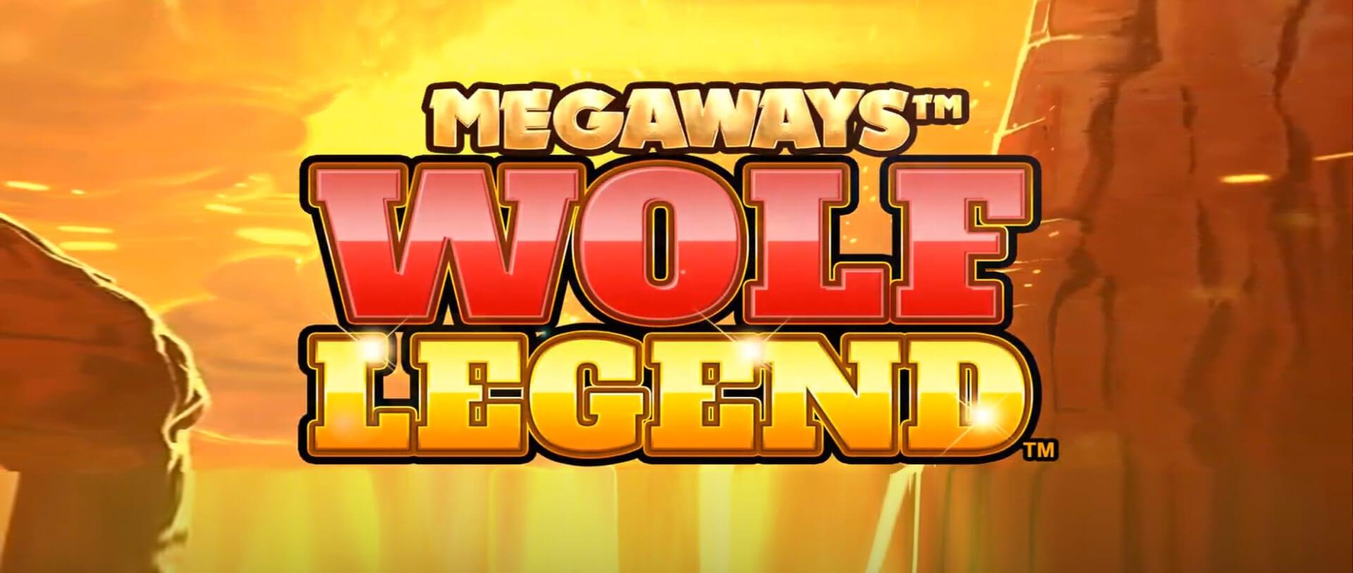 Wolf Legend Megaways Slot Wizard Slots