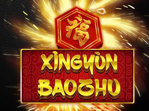 Xingyun BaoZhu online slots game logo