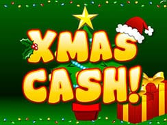 Xmas Cash online slots game