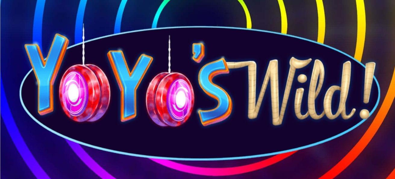 YoYo's Wild Slot Wizard Slots