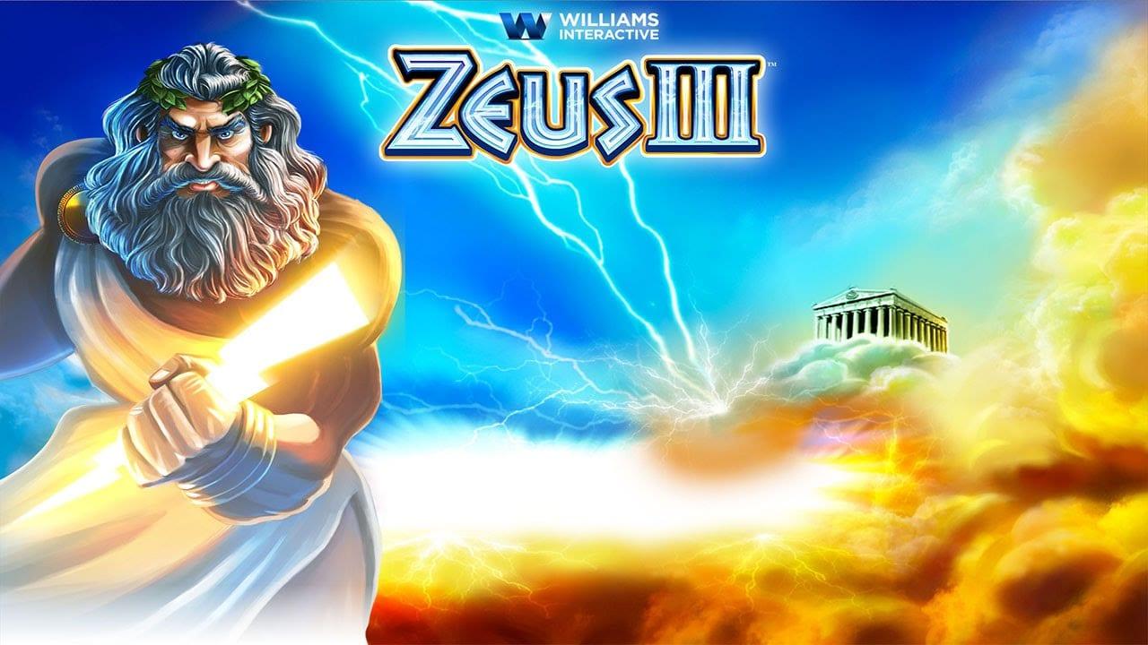 Zeus III Slot Wizard Slots